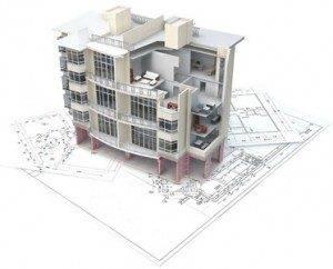 Капитальное строительство домов