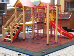Лучшие детские площадки для вас и ваших детей