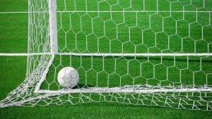 Строительство футбольных полей в Крыму