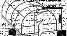 Онлайн калькулятор теплиц