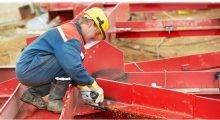 Монтаж строительных конструкций в Крыму
