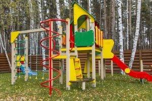 Мы знаем, где лучше всего заказать детскую площадку в Крыму