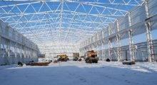 Металлоконструкции в Крыму