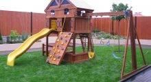 Детские игровые площадки по хорошей цене
