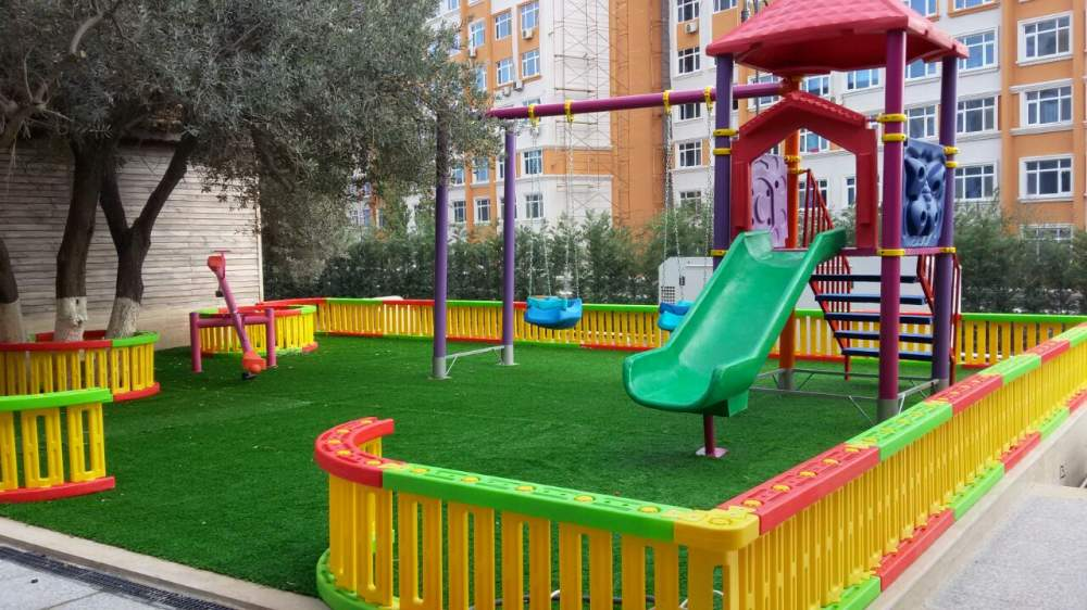 Купить детские площадки по хорошей цене