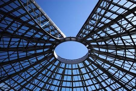 Купить металлоконструкции в Симферополе