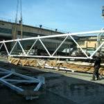 Производство металлоконструкций в Крыму