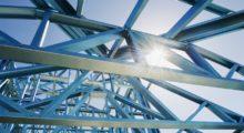 Изготовление металлоконструкций в Крыму