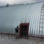 Строительство складов в Крыму