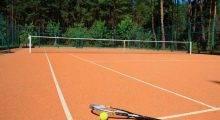 Cтроительство теннисных кортов. Звоните +7 (978) 833 43 53