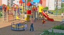 Детская площадка цена
