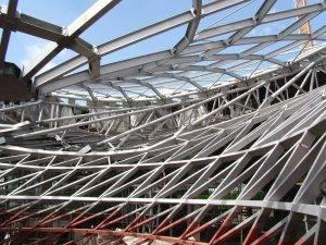 Металлоконструкции в Симферополе